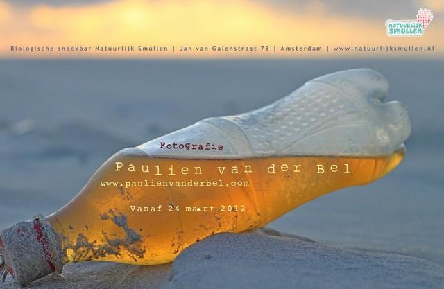 Flyer Natuurlijk Smullen - Flyer made by Henri van Leeuwaarde
