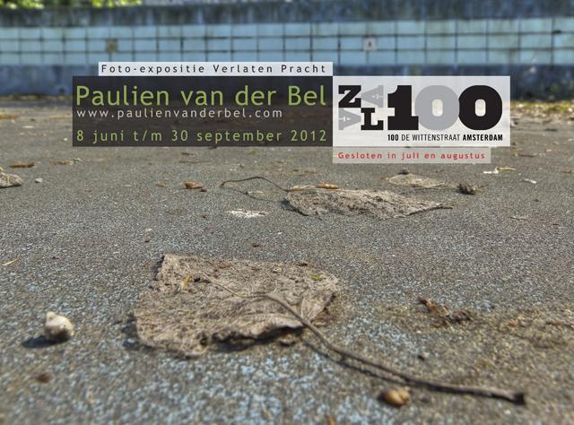 Flyer Zaal100  - Flyer made by Henri van Leeuwaarde